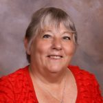 Betty OBrien, your travel consultant