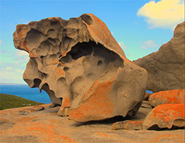 Rock Formations. Photo credit: Navin75 (Flickr)