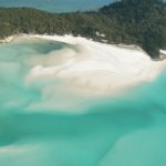 Custom Australia Trip -- Whitsunday Island