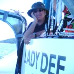 Sailing the Whitsunday Islands in style