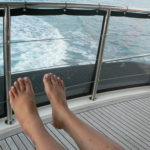 Relaxing Sail